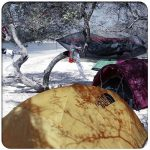 Como-acampar-en-la-playa