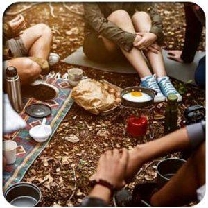 Los Hornillos y Cocinas de Camping