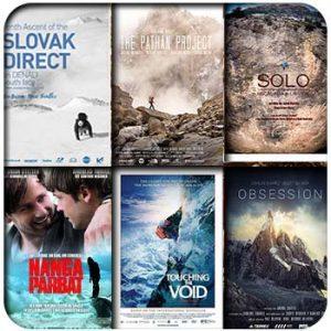 Los mejores documentales y películas de montañismo – aventura