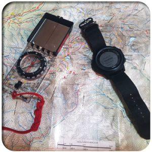 ¿ Cómo funciona el GPS ? – Sistema de Posicionamiento Global