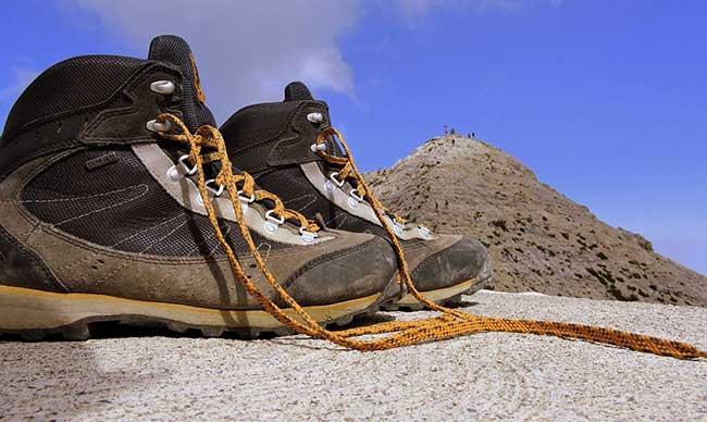 que zapatos comprar y para que terreno